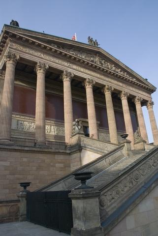 Museo en Berlín