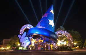 Disney World Orlando Sopla 40 Velas