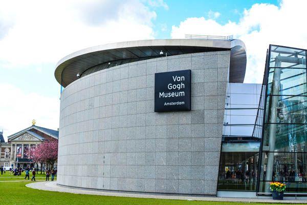 Museo Van Gogh