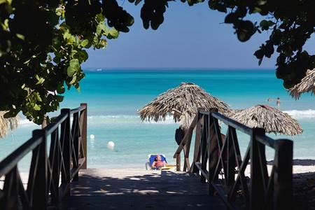 Varadero, disfruta del Caribe