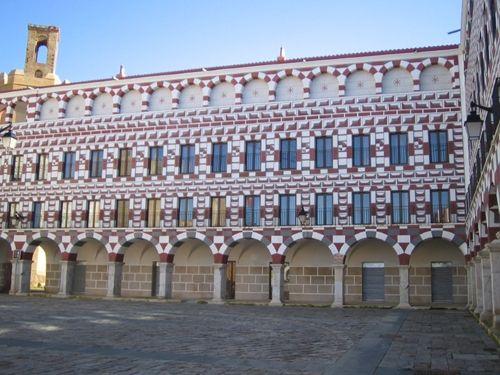 Escapada a Badajoz