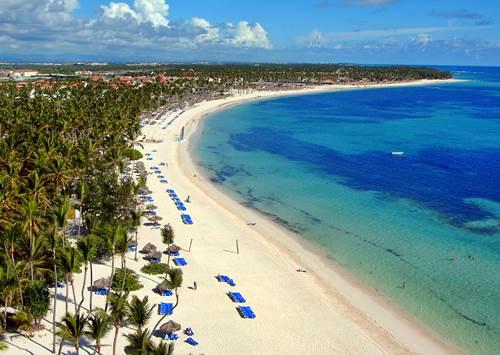 Relax navideño en Punta Cana