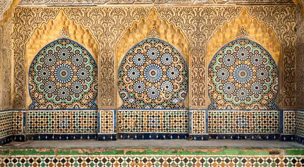 Tánger, en Marruecos