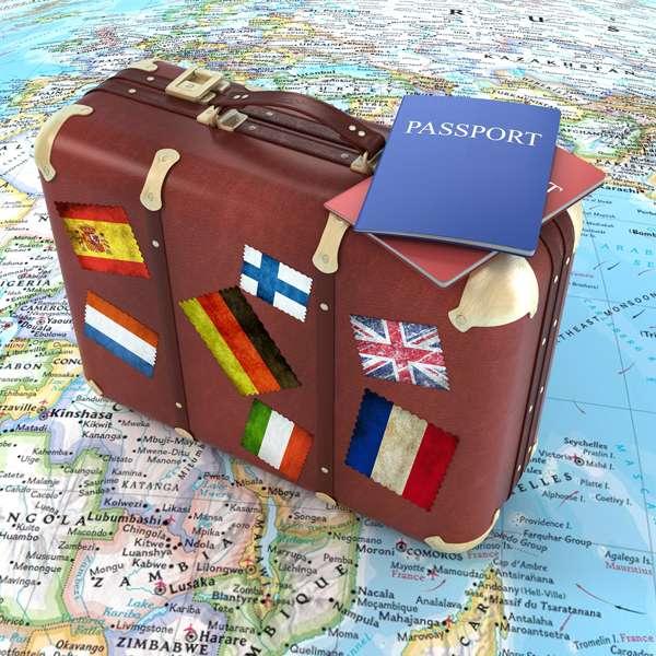 Consejos de viaje
