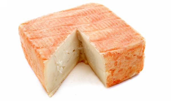 Maroilles Cheese