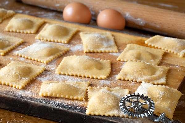 comida italiana pescara quehoteles