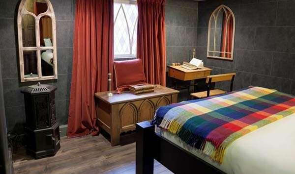 Hotel Harry Potter2