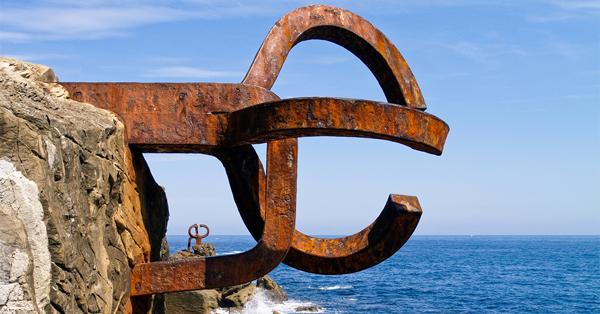 escultura_san_sebastian_quehoteles