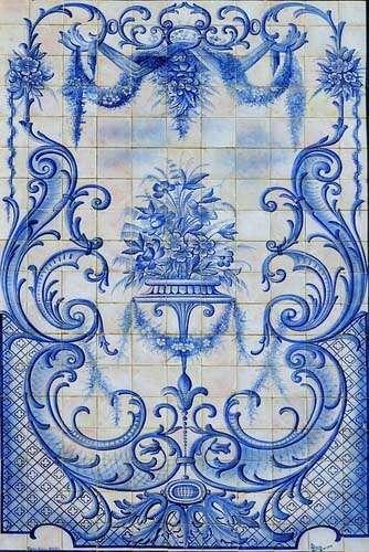 Azulejos de Aveiro