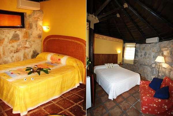 Hotel Selwo Lodge Masai