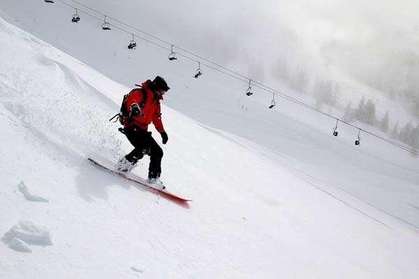 Las mejores estaciones de esquí en España