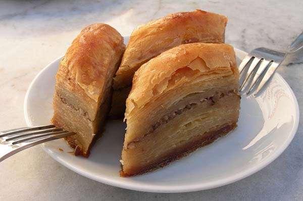 Baklava turco