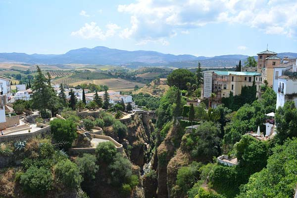 Ronda Málaga