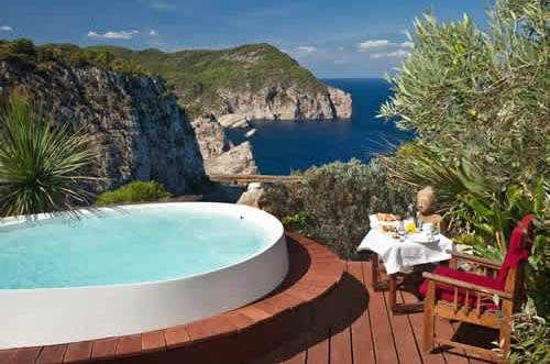 Hotel Hacienda Na Xamena en Ibiza