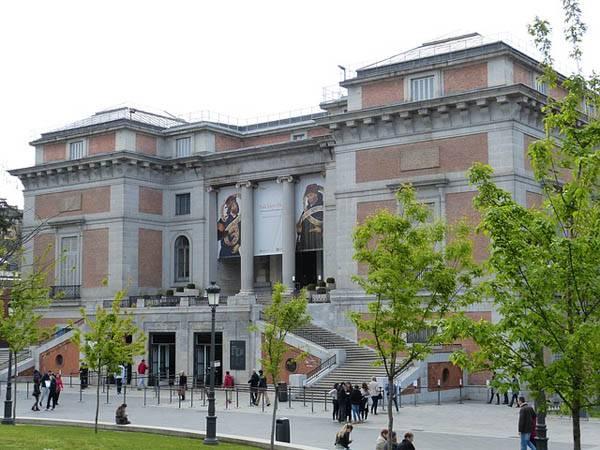 museo-del-prado-de-madrid