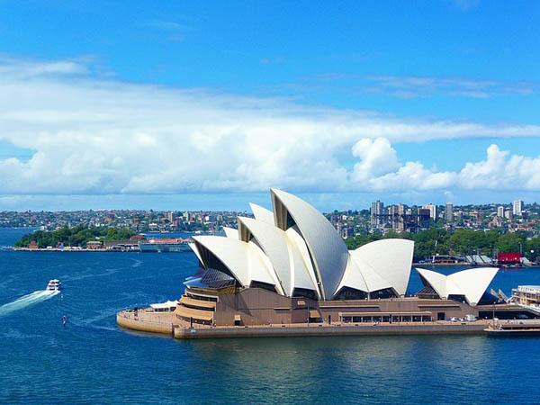 Sidney Australia