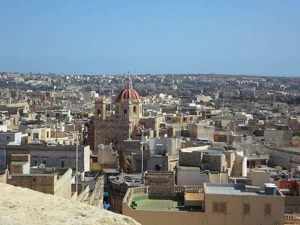 Vistas de Rabat