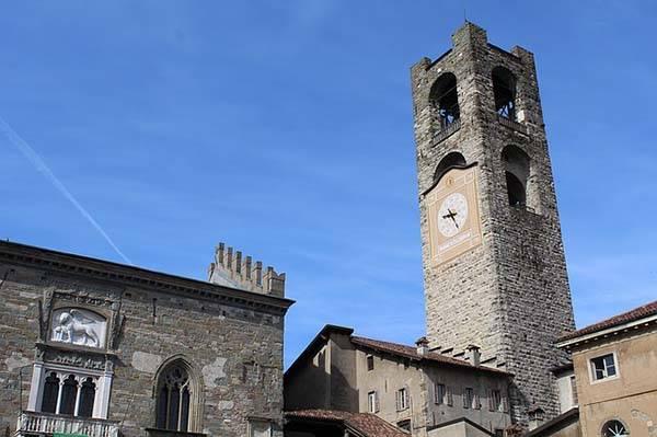 Campanile de Bergamo
