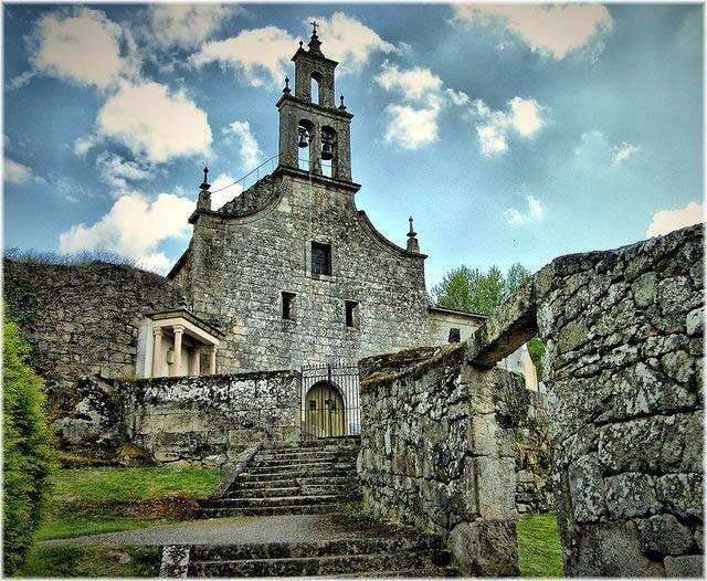 Allariz Ourense