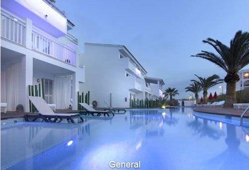 Hotel Ushuaia Beach Ibiza