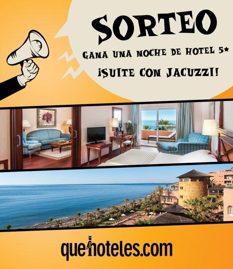Imagen Concurso Quehoteles