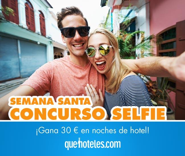 Concurso de Fotos #QueSelfieSemanaSanta