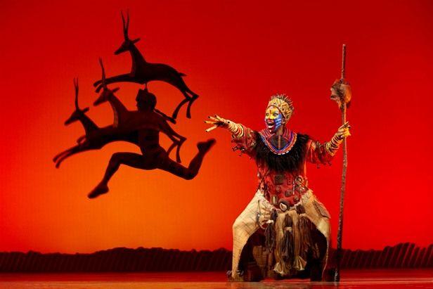 Dónde comprar entradas para El Rey León – la mejor opción