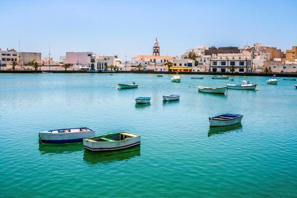 Charco-de-San-Gines-Arrecife-Lanzarote