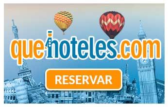 quehoteles.com - reservar