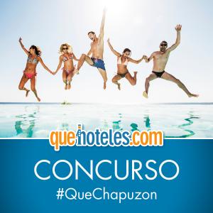 Concurso QueChapuzon