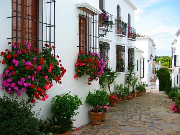 Centro histórico de Marbella
