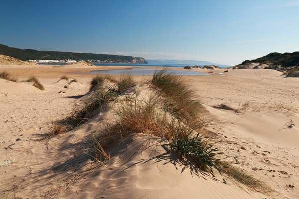 Playa-Caños-de-Meca-Cádiz