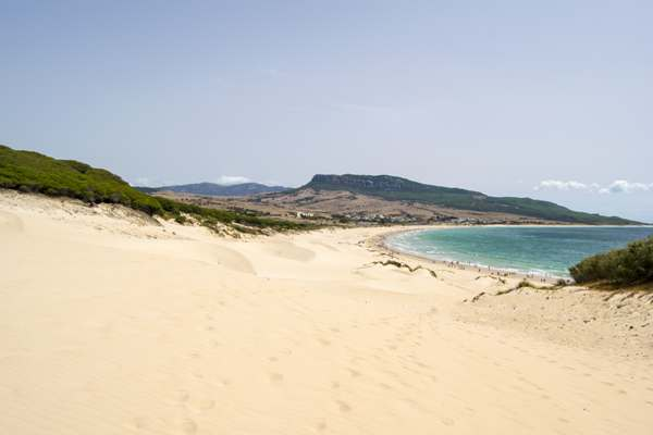 Playa-de-Bolonia-Cádiz