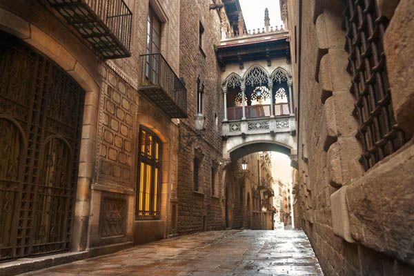 Qué visitar en Barcelona en 2 días