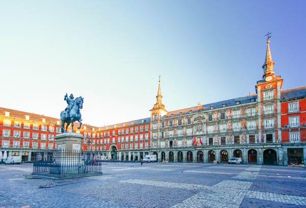 Qué visitar en Madrid en 2 días