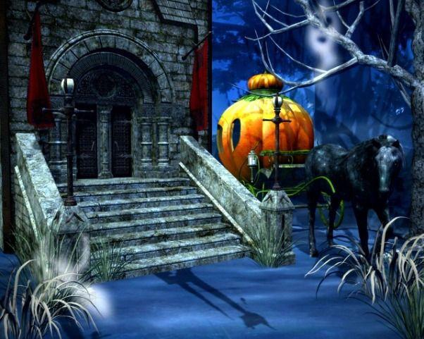 Hoteles para la noche de Halloween 2