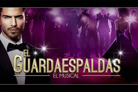 Dónde comprar entradas para el Musical El Guardaespaldas