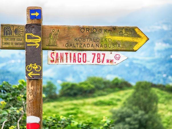 Cuando hacer el Camino de Santiago