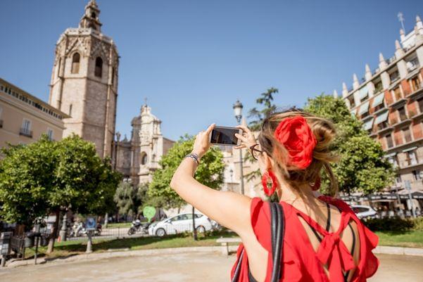 Ciudades españolas en dos dias