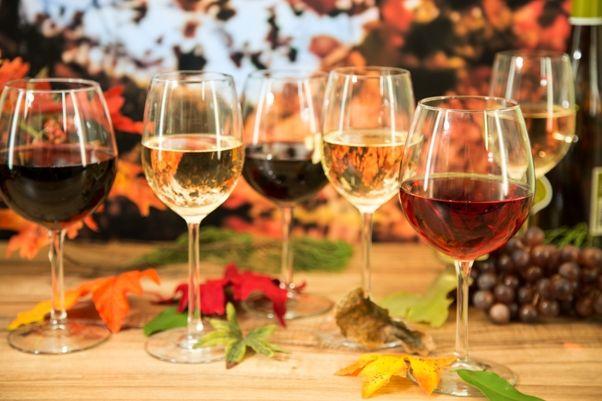 Fiestas tradicionales en España en noviembre