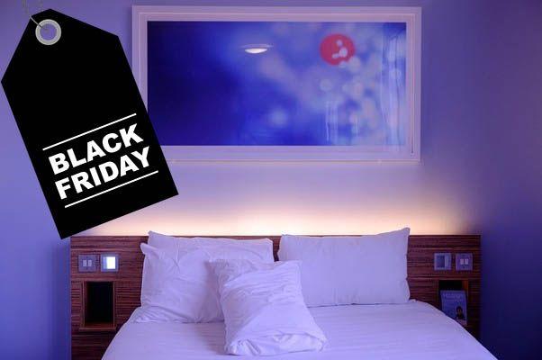 Hoteles Black Friday