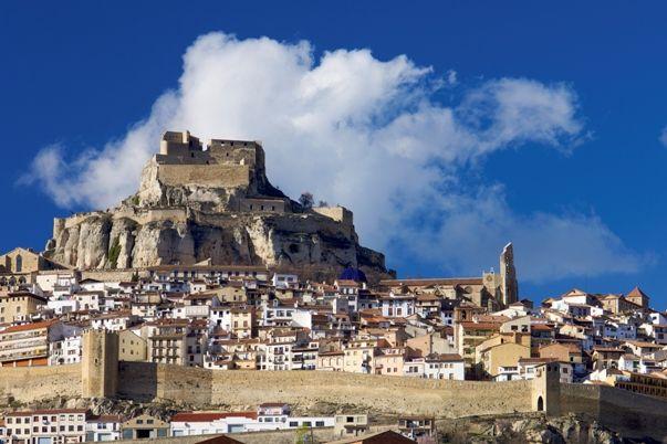 Morella - Comunidad Valenciana