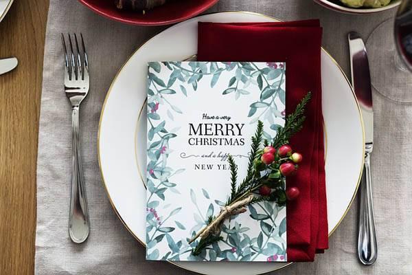 Recetas de Navidad