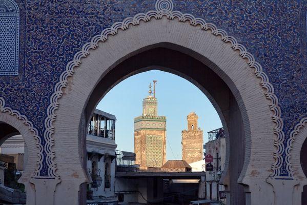 Fez - Marruecos