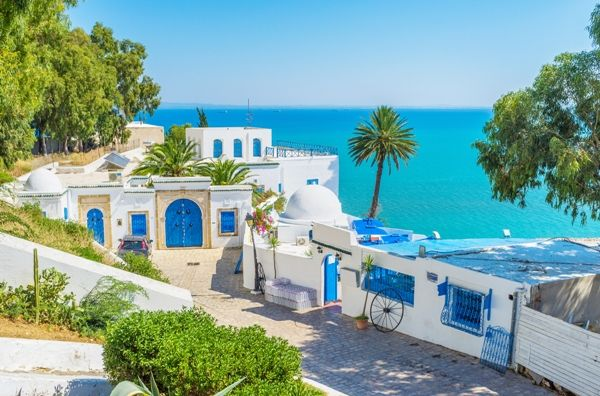 Visitar Tunez
