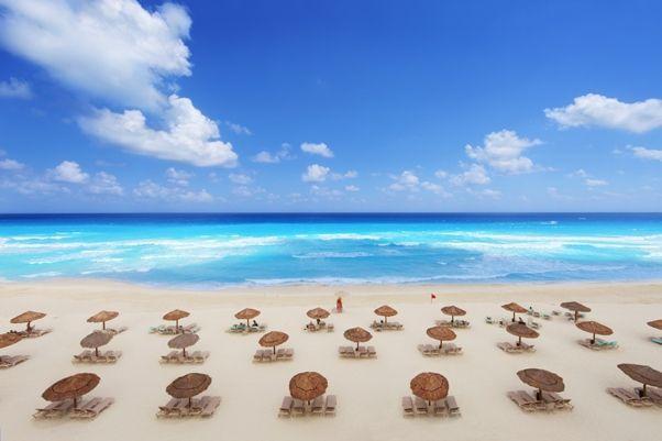 Riviera Maya - que ver