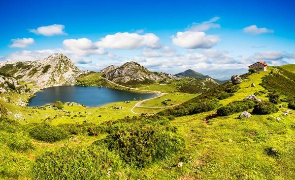 Parque Natural de los Picos de Europa