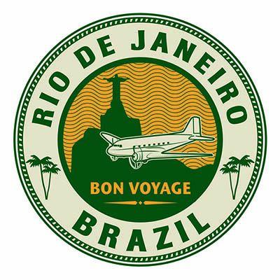 De viaje a Brasil