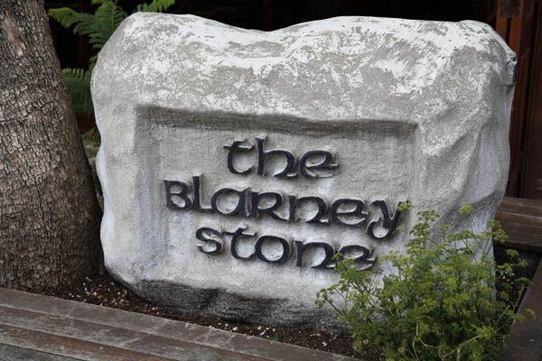 Piedra de Blarney