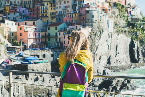 Viajar a Cinque Terre